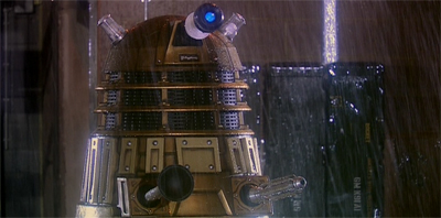 The loneliest Dalek...