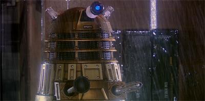 The loneliest Dalek...