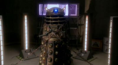 Of Dalek bondage...