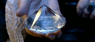 A gem...