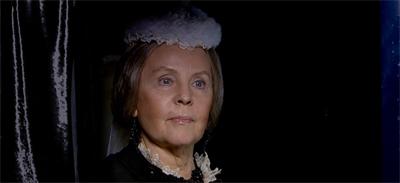 Queenie...