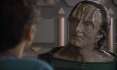 Don't worry, Garak has a tailor-made solution...