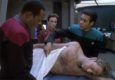 """""""Well, this massage just got awkward..."""""""