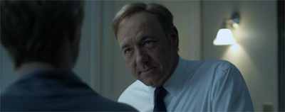 We need to talk about Kevin Spacey...