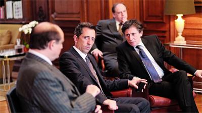 Byrne the bondholders...