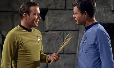 Oh, Kirk, you are so thoughtful...