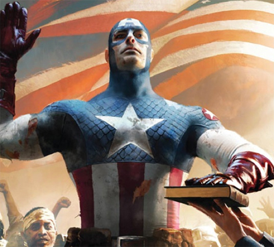 President Cap...