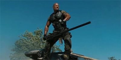 The big gun...