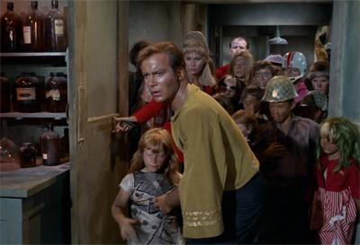Star Trek Miri Review The M0vie Blog