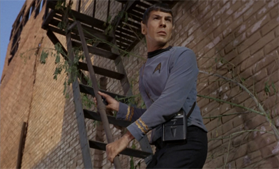 Spock is on the look-out for mechanical rice-pickers...