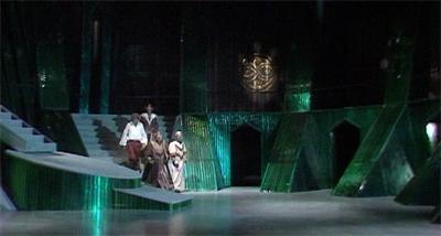 Panopticon's labyrinth...