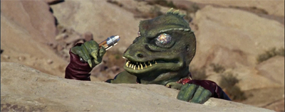 Been and Gorn...