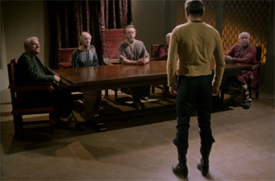 Now I really want to see a Star Trek/Game of Thrones crossover...