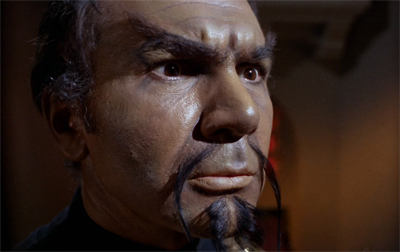 I bet a lot of people were surprised that they could Klingon to their reputation as Star Trek's top alien for so long...
