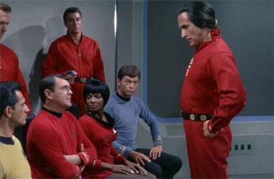 Star Trek â Space Seed (Review) | the m0vie blog