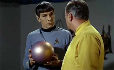 The ball is in Spock's court now...