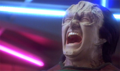 Why yes, a Garak episode is worth shouting about...