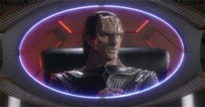 Do you remember a gul named Dukat?