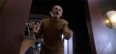 Odo senses a shift...