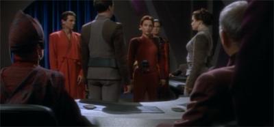Seeking council...