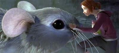 Mice to meet you...