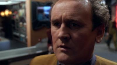 Oh boy, O'Brien!