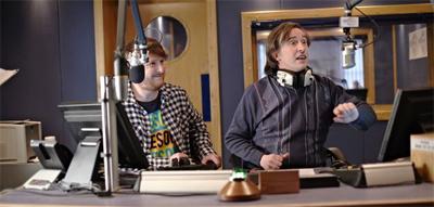 Radio gaga...