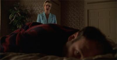 Let sleeping mobsters lie...