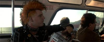 Go ahead, punk...