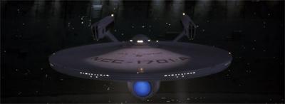 """""""A"""" new ship..."""