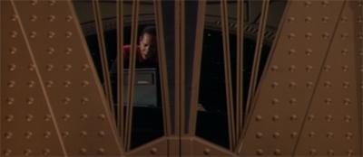 Behind closed doors...