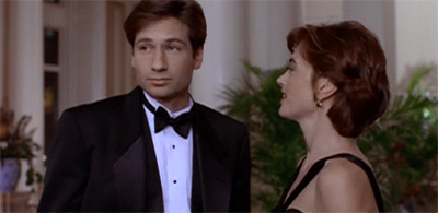 The name's Mulder. Fox Mulder.