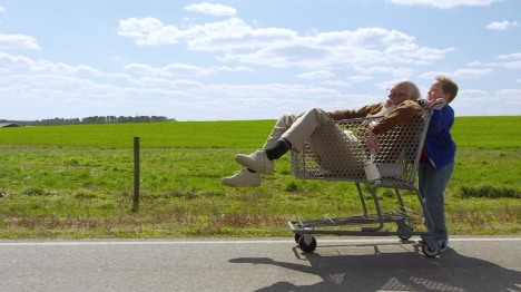 badgrandpa