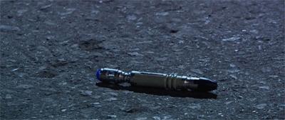 A screwdriver loose...