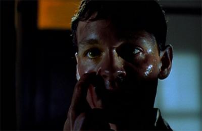 Bloody hell, Mulder...