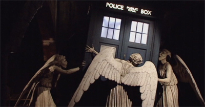 doctor who blink