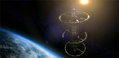Satellite of Love...?