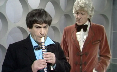 """why does doctor who appeal to When it started in 1963, doctor who should not have succeeded  """"the appeal  of doctor who is that you can do anything, any when, you can."""