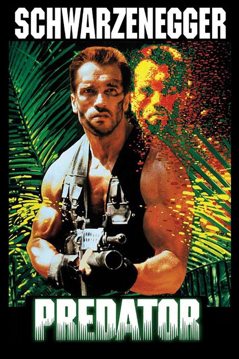 Non-Review Review: Predator | the m0vie blog