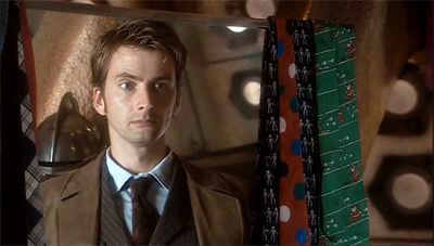 Doctor Who The Christmas Invasion.Doctor Who The Christmas Invasion Review The M0vie Blog
