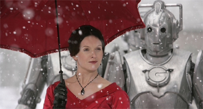 Knights in Silver armour...
