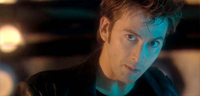 A Dark Doctor?