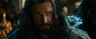 Thorin's problems are dwarved by the larger issues at play...