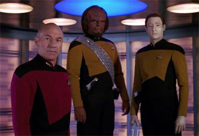 Picard is feeling bottled in...