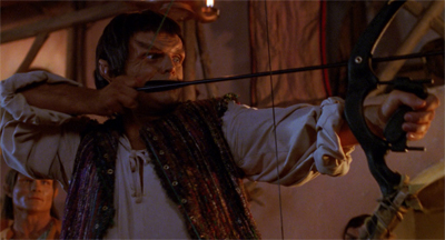 Liko was always such a straight arrow...