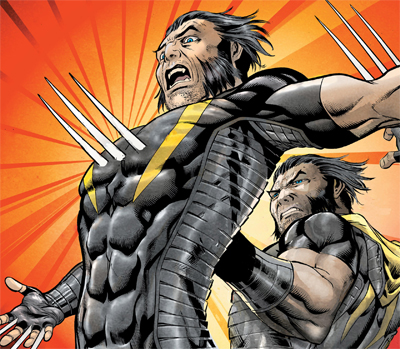Over-exposure is killing Wolverine...