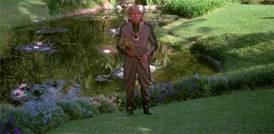 Beware Ferengi bearing gifts...