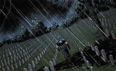 A grave decision...