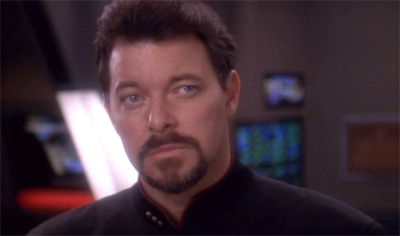 Looks like they'll be sending him to Riker's island...