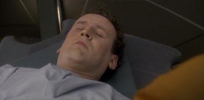 """Maybe I'm just sleeping..."""